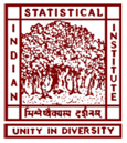 Indian Statistical Institute Chennai/Delhi/Kolkata