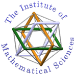 The Institute of Mathematical Sciences Chennai